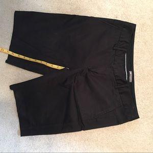 Gap chino style Bermuda shorts